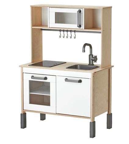 Cozinha de brincar IKEA DUKTIG